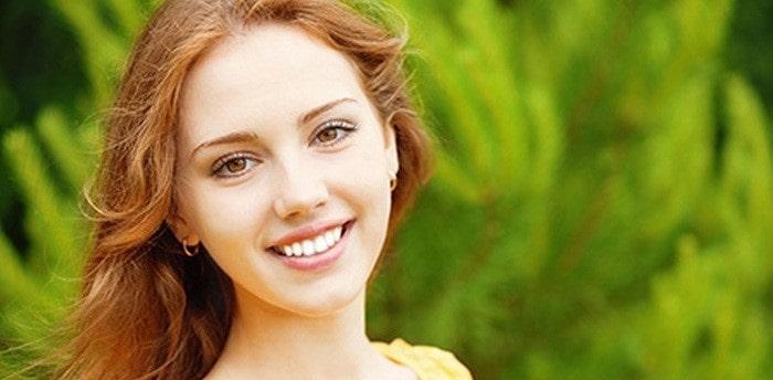 سفید کردن دندان با لیزر یکی از بهترین راه_های بلیچینگ